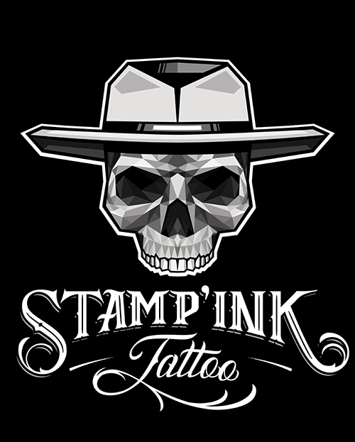 Stamp'ink tattoo